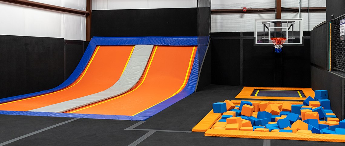 Ultimate Air Trampoline Park Stillwater